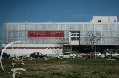 Construirán una planta alta nueva en el CEMA