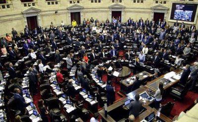 Las provincias esperan que el Congreso trate esta semana la unificación de los precios de los combustibles
