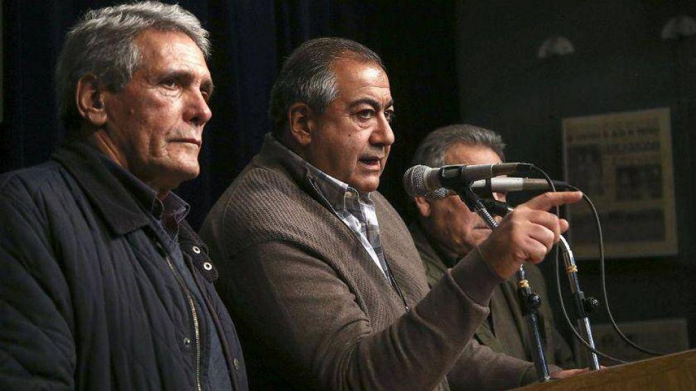 La CGT manifestó su preocupación por la posible eliminación del Ministerio de Trabajo