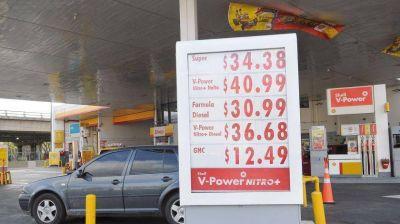 Analizan medidas para contener el traspaso a precios de la devaluación