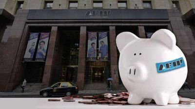 Mayor presión fiscal: suba de impuestos, la