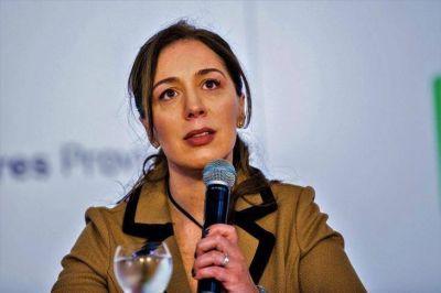 Profundiza Mariu las diferencias con el Gobierno, subraya la crisis social y reasigna $1000 millones