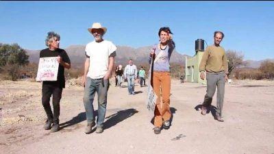 Capilla del Monte: Los empleados del basural no podrán ingresar y serán despedidos
