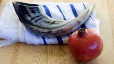 El mundo judío conmemora en septiembre sus festividades mas importantes