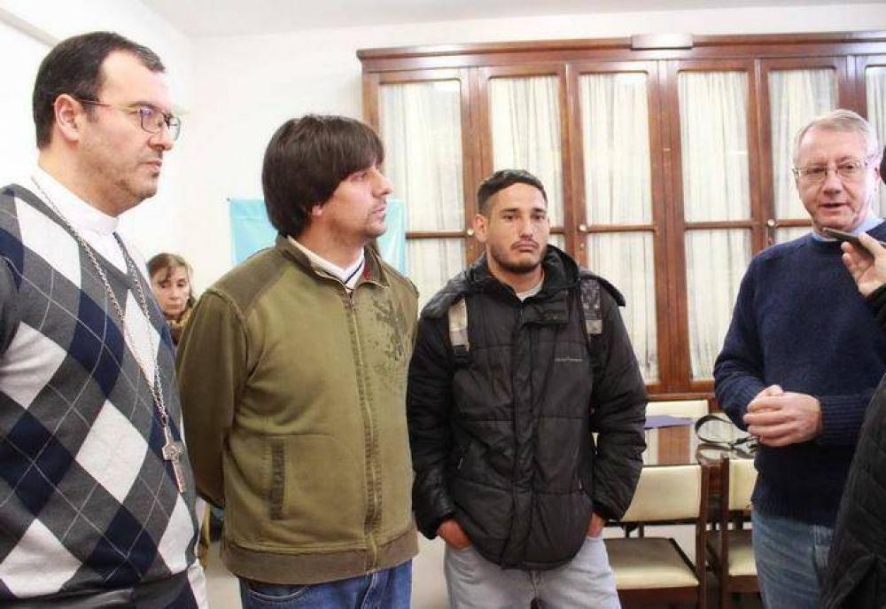 La Iglesia con la Mesa de Dialogo del Basural proponen cambios en el predio por un trabajo digno