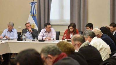 Conflicto universitario: el Gobierno y los gremios docentes quedaron cerca del acuerdo