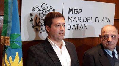Suma rechazos la declaración de Mourelle contra los presidentes de los clubes