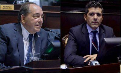 Dos diputados necochenses: Uno muy rico y el otro muy pobre