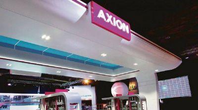 Axion aumenta 12% el precio de la nafta: el litro de premium está a más de 41 pesos