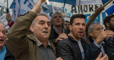 Hugo Moyano retoma las riendas y recompone su marco de alianzas cegetista