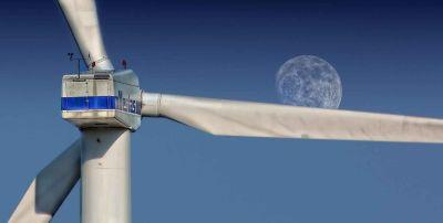 Bolivia con tres nuevos parques de energía eólica limpia y segura