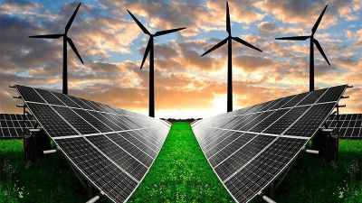 Energías renovables: Habrá beneficios impositivos a comercios del rubro