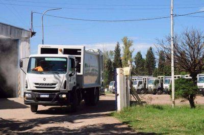 ATE denunciará a Ponce por el conflicto con los recolectores de residuos