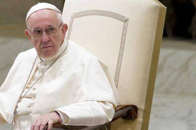 Réplica del Papa al exnuncio: