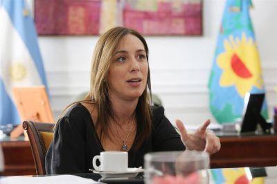 Luego de intentos de desmanes, el gobierno de María Eugenia Vidal refuerza la ayuda social