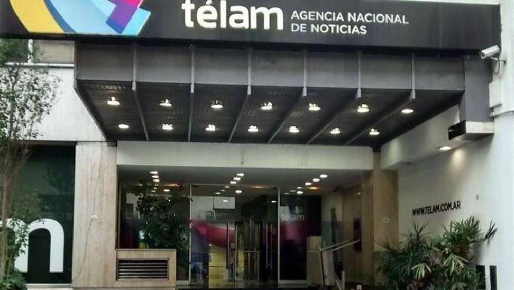 Un periodista de Télam denunció la agresión de un delegado