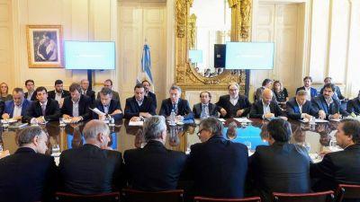 Otro paso atrás para Marcos Peña: ahora todos los ministros serán voceros del Gobierno