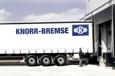 Knorr-Bremse trabaja en un nuevo prototipo de camión autónomo