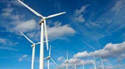 Avanza la construcción de dos parques eólicos en Bahía Blanca