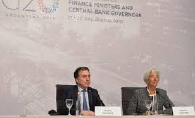 Fracasó la negociación con el FMI y se espera una fuerte suba del dólar