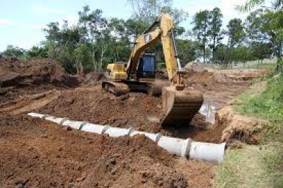 El Gobierno provincial adjudicó la construcción de la nueva planta de agua de La Paz