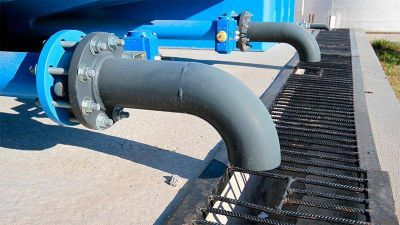 Adjudicaron la construcción de la nueva planta de agua de La Paz