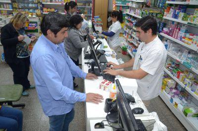 Farmacias: por el alza del dólar suben los medicamentos un 10% y baja la demanda