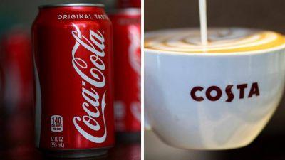 ¿Por qué Coca-Cola entra al negocio de las cafeterías?
