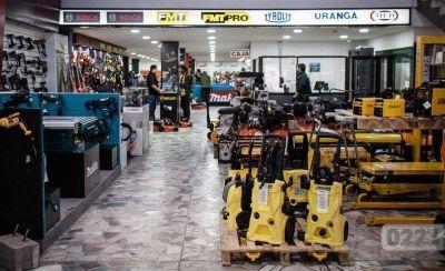 Ferreteros en alerta: en medio de una fuerte caída de ventas, los productos subieron un 25%