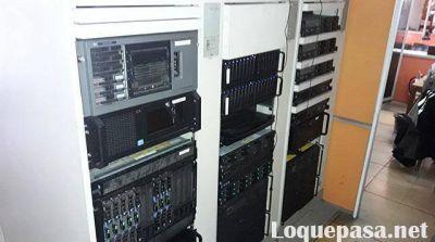 Millonarias pérdidas económicas sufre el municipio tras 4 días sin sistema informático