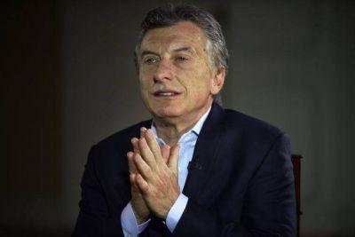 Imputan a Mauricio Macri y a sus ministros por firmar el acuerdo con el FMI