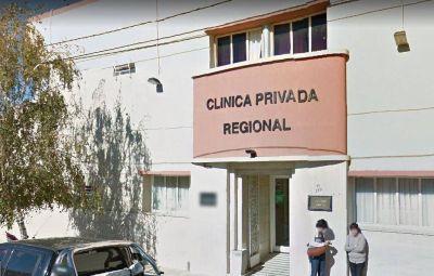 Realizarán un abrazo simbólico a la ex Clínica Regional para defender fuentes laborales