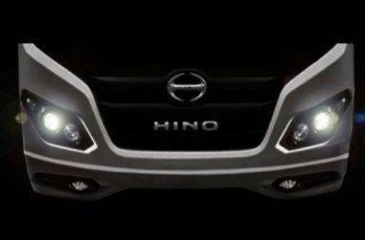 HINO presentará novedades en la ExpoTransporte 2018