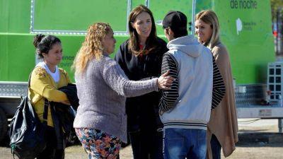 La Provincia acelera medidas para contener la situación social y económica