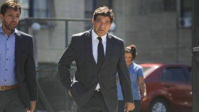 El primer juicio oral para Ricardo Echegaray por violar el secreto fiscal comenzará en febrero