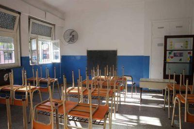Se agudiza el conflicto docente en la provincia con más paros