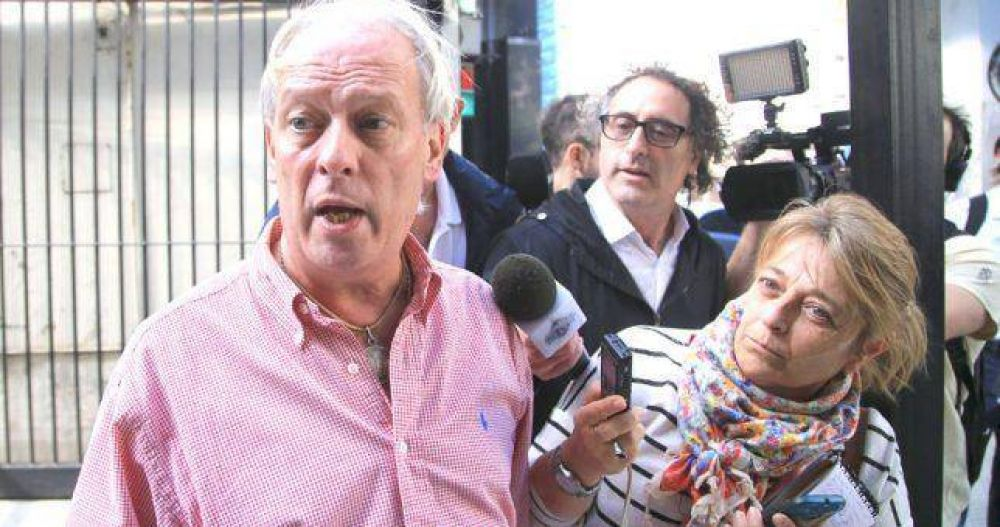 """""""Argentina está en una situación de emergencia"""""""
