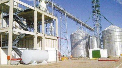 Impuestazo y mercados cerrados paralizan la exportación de biodiesel