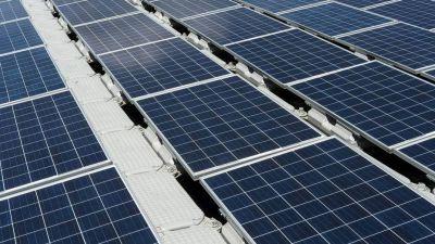 Energías Renovables: se multiplican los inscriptos en el Registro de Proveedores