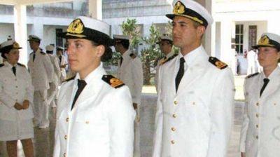 La Armada Argentina convoca a médicos e ingenieros