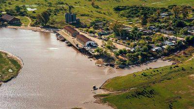 Licitaron la obra de acceso a Puerto Ruiz desde Gualeguay