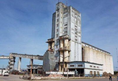 Licitarán el predio de los silos del Puerto, menos un sector que ya estaría destinado al Astillero Contessi