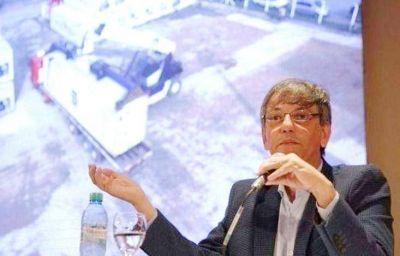 Merlini no cuidó los pesos del Consorcio Portuario: Despilfarró 15 millones en tratar y remediar sedimentos