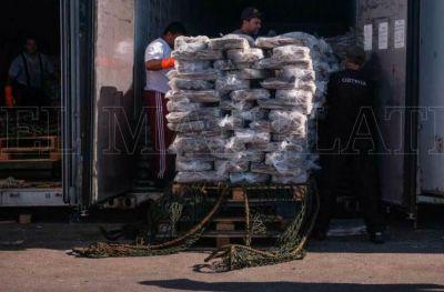 "Pesca: para un ""equilibrio justo"", exportadores piden un dólar a $45"