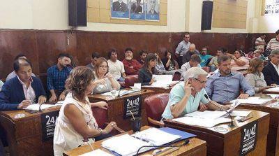 """Unidad Ciudadana expresó su """"extrema preocupación"""" por la denuncia contra Mourelle"""