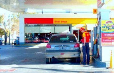 Llenar el tanque del auto en Campana puede variar entre $1.280 y $2.582