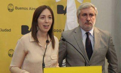 """El jefe de los fiscales que se considera el """"Abuelito"""" de """"Heidi"""" Vidal"""