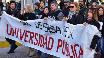 Día clave para el conflicto universitario: nueva reunión con el Gobierno a la espera de cerrar la paritaria