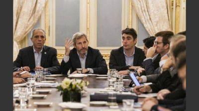 El Gobierno acepta cambios al pacto fiscal y se allana el camino para acordar el Presupuesto
