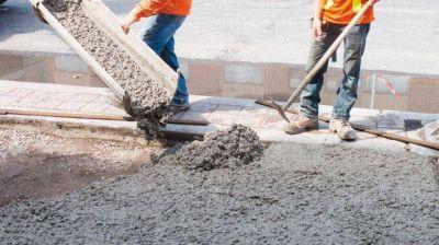 Cobertura por los aumentos llegó al cemento